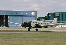 Junker Ju52 220px-JU_52_3M