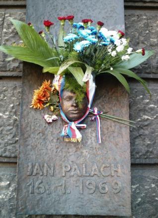 Placa_Jan_Palach